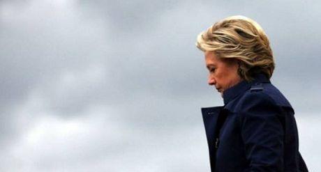 Vi dau ung vien dang Dan chu Hillary Clinton bi thua vao phut cuoi? - Anh 1