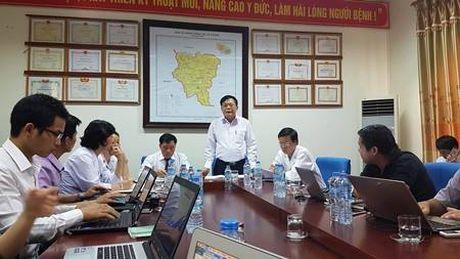 Da xac dinh nguyen nhan tu vong bat thuong cua be so sinh tai Bac Ninh - Anh 1