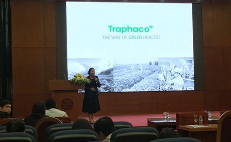 Traphaco thoai von duoc Thai Nguyen cuoi nam nay - Anh 1