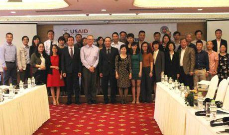 Xac dinh uu tien ve hop tac hai quan trong Nam APEC 2017 - Anh 1