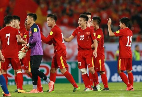 Bao chi chau A dong loat 'dat cua' Viet Nam vo dich AFF Cup 2016 - Anh 1