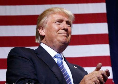 Truc chien luoc cua Donald Trump o chau A - Anh 1