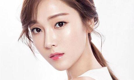 Quan ly cua Jessica Jung phu nhan co lien quan den vu be boi cua Choi Soon Sil - Anh 1