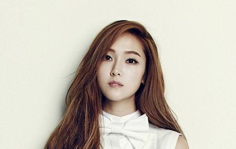 Quan ly cua Jessica Jung phu nhan co lien quan den vu be boi cua Choi Soon Sil - Anh 3