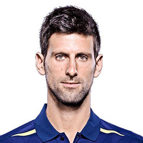 "Tennis, ATP Finals ngay 3: Djokovic dau ""May ban bong"" - Anh 2"