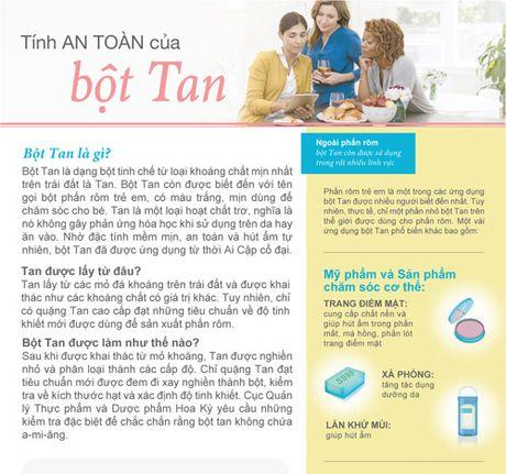 Tinh an toan cua bot Tan - Anh 1