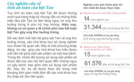 Tinh an toan cua bot Tan - Anh 3