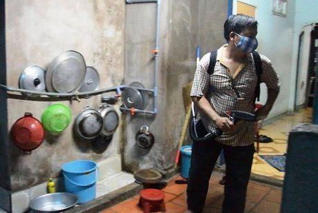 Nguoi phu nu mang thai nhiem virus Zika o TP.HCM da sinh con - Anh 1
