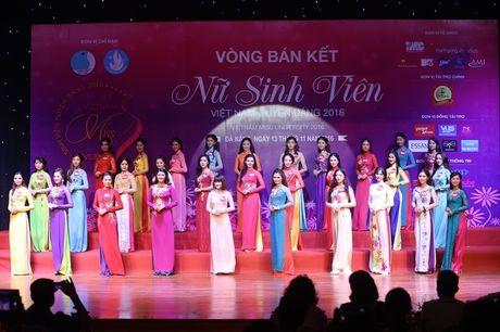 Top 10 thi sinh tai sac nhat mien trung - Tay Nguyen vao chung ket VMU 2016 - Anh 1