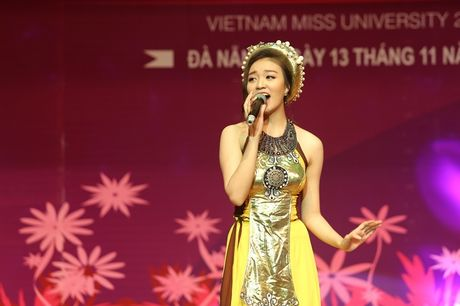 Top 10 thi sinh tai sac nhat mien trung - Tay Nguyen vao chung ket VMU 2016 - Anh 4