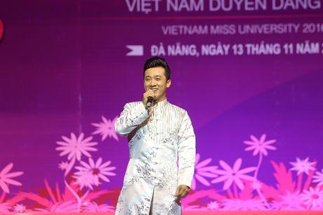 Top 10 thi sinh tai sac nhat mien trung - Tay Nguyen vao chung ket VMU 2016 - Anh 5