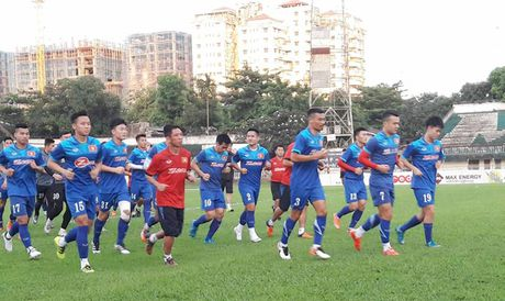 Tuyen Viet Nam co nguy co mat Tuan Anh o tran dau AFF Cup - Anh 2