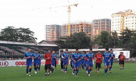 Tuyen Viet Nam co nguy co mat Tuan Anh o tran dau AFF Cup - Anh 3