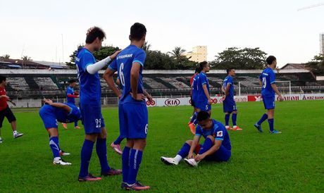 Tuyen Viet Nam co nguy co mat Tuan Anh o tran dau AFF Cup - Anh 4