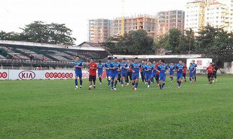 Tuyen Viet Nam co nguy co mat Tuan Anh o tran dau AFF Cup - Anh 6