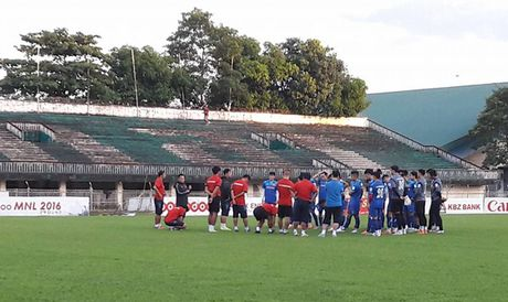 Tuyen Viet Nam co nguy co mat Tuan Anh o tran dau AFF Cup - Anh 7