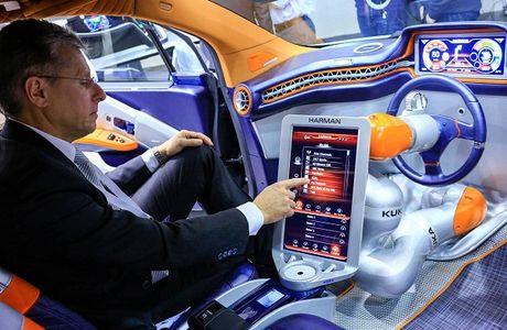 Samsung thau tom hang am thanh noi tieng Harman - Anh 1