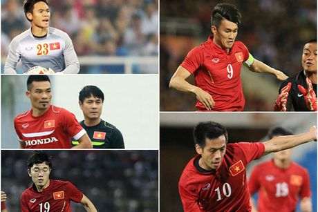 Nam diem tua cua DT Viet Nam o AFF Cup - Anh 1