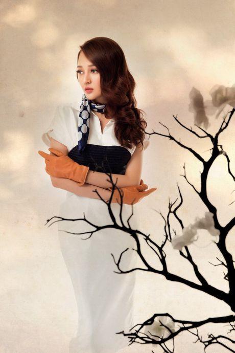 Bao Anh do nguoi yeu nhac 'cover' ca khuc 'hit' - Anh 11