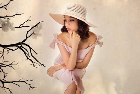 Bao Anh do nguoi yeu nhac 'cover' ca khuc 'hit' - Anh 13
