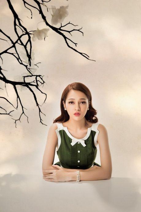 Bao Anh do nguoi yeu nhac 'cover' ca khuc 'hit' - Anh 1