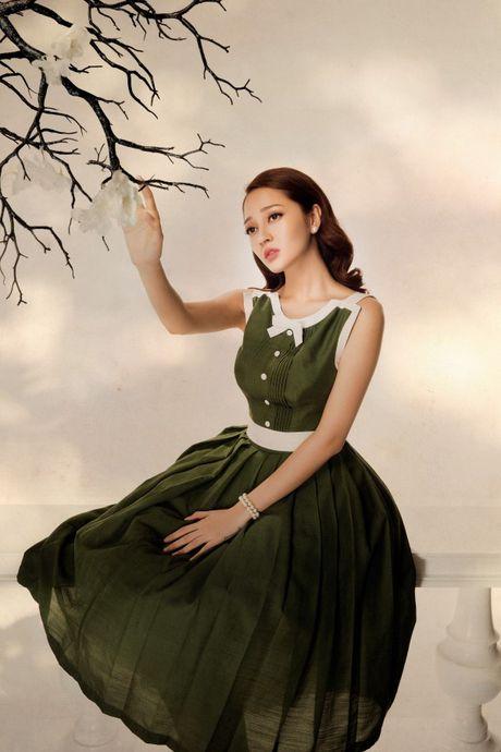 Bao Anh do nguoi yeu nhac 'cover' ca khuc 'hit' - Anh 3