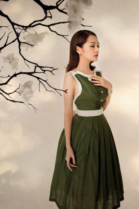 Bao Anh do nguoi yeu nhac 'cover' ca khuc 'hit' - Anh 5