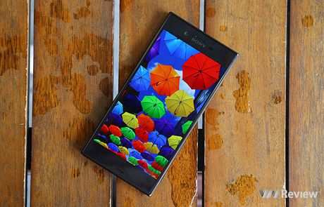 Danh gia Sony Xperia XZ: smartphone Sony tot nhat van chua du - Anh 10