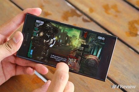 Danh gia Sony Xperia XZ: smartphone Sony tot nhat van chua du - Anh 14