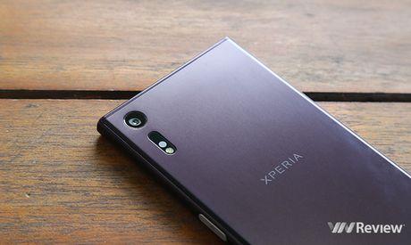 Danh gia Sony Xperia XZ: smartphone Sony tot nhat van chua du - Anh 22
