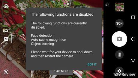 Danh gia Sony Xperia XZ: smartphone Sony tot nhat van chua du - Anh 24