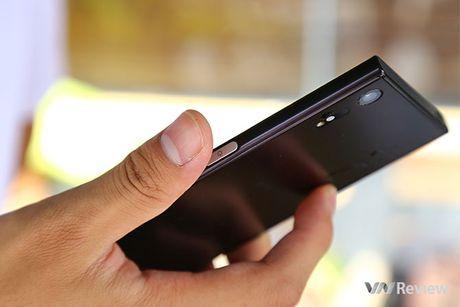 Danh gia Sony Xperia XZ: smartphone Sony tot nhat van chua du - Anh 6