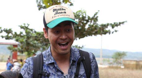 MC Phan Anh: Hay tim ly do de chung ta thoi khong lam nhung dieu tu te - Anh 1