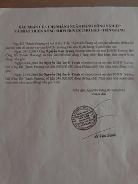 Bo tien ti mua tai san phat mai nhung toa an can lam chu quyen - Anh 2