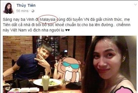 Nguyen nhan khien Thuy Tien tiep tuc bi che trach - Anh 2