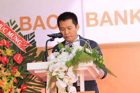 BAC A BANK khai truong Chi nhanh tai Da Lat - Anh 1