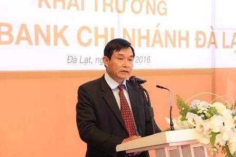BAC A BANK khai truong Chi nhanh tai Da Lat - Anh 2