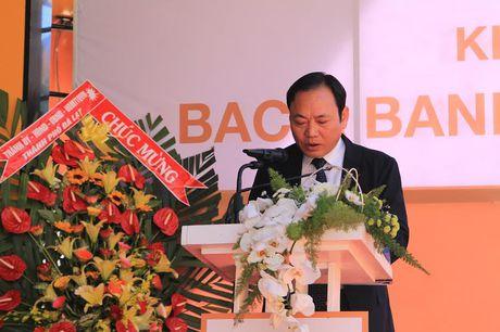 BAC A BANK khai truong Chi nhanh tai Da Lat - Anh 3