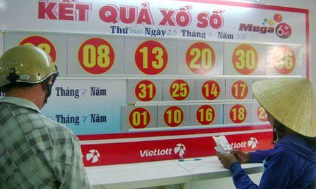 Vi sao giai Jackpot tang len 71 ty dong chi sau 10 ngay? - Anh 1