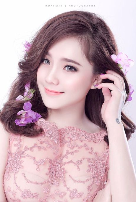 Xinh dep, thong minh, co gai Bien Hoa gay choang voi thanh cong dang ne tuoi 20 - Anh 1