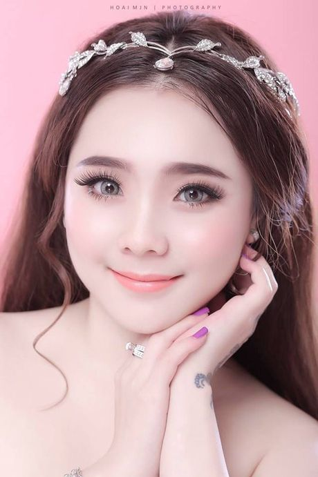 Xinh dep, thong minh, co gai Bien Hoa gay choang voi thanh cong dang ne tuoi 20 - Anh 2