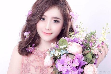 Xinh dep, thong minh, co gai Bien Hoa gay choang voi thanh cong dang ne tuoi 20 - Anh 5
