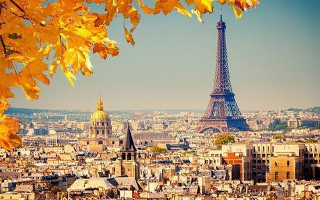 Tai sao thang 11 lai la thoi diem tuyet voi nhat de den Paris? - Anh 1