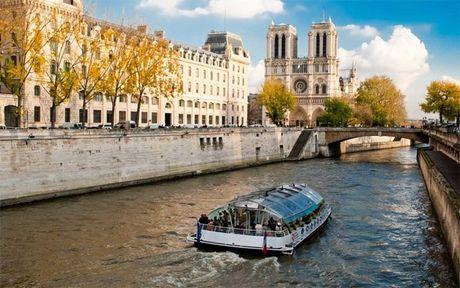 Tai sao thang 11 lai la thoi diem tuyet voi nhat de den Paris? - Anh 3