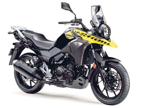 Bung no cac mau moto 'phuot' chuyen dung tai EICMA 2016 - Anh 5