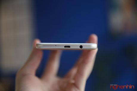 Galaxy On 7 gia 5 trieu: giong J7 Prime nhung manh hon - Anh 4