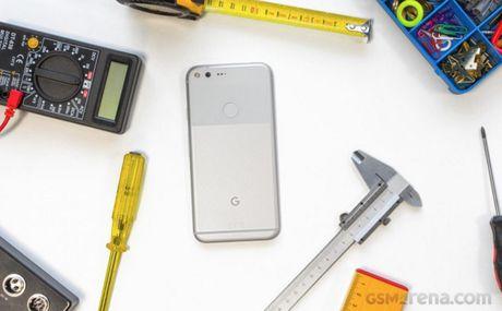 Google Pixel bi hack trong 60 giay du 'bao mat nhu iPhone' - Anh 2