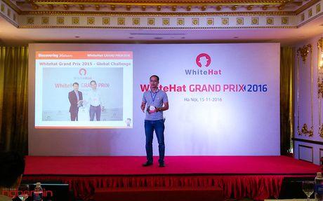 WhiteHat Grand Prix lan thu 2 'Kham pha Viet Nam' - Anh 1