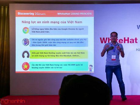 WhiteHat Grand Prix lan thu 2 'Kham pha Viet Nam' - Anh 3