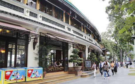 Khong de mat loi the thuong hieu khi CPH doanh nghiep thuong mai Ha Noi - Anh 1